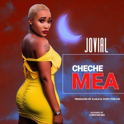 Jovial – Chechemea