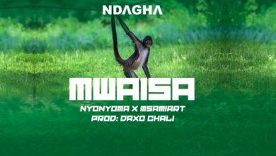 Photo of Nyonyoma X Msamiart – MWAISA