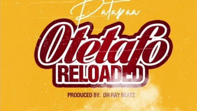Photo of Patapaa – Otetafo Reloaded (Kuami Eugene Diss)