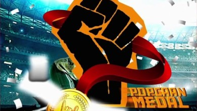 Photo of Popcaan – Medal