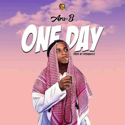 Ara-B - One day (Prod. By DoBMusic)