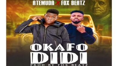 Photo of Atemuda – Okafo Didi Ft FoxBeatz