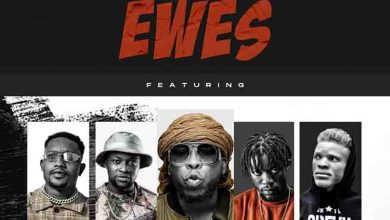 Photo of Edem – Ewes Ft Worlasi x Keeny Ice x Jah Phinga