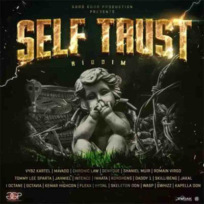 Vybz Kartel - No One Can Stop It (Self Trust Riddim)