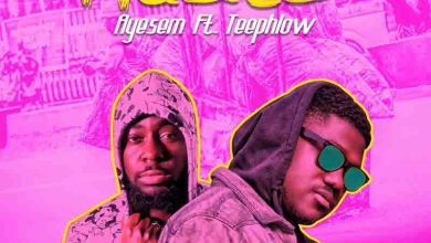 Photo of Ayesem – Hustle Ft Teephlow (Prod By BodyBeatz)