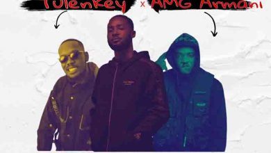 Photo of Eddie Khae – iPromise ft Tulenkey x Amg Armani