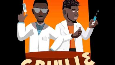 Photo of Joint 77 – Gbuule Ft King Jerry (Prod By Nsuo Nana)