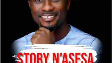 Photo of Pastor Osafo (Aposo Ba) – Story N'asesa (Ft Rev Perpetual Didier x Nhyira Betty)