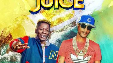 Photo of Shatta Wale – Juice Ft Shawn Storm