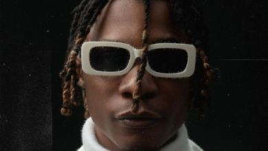 Photo of 1da Banton Ft Stonebwoy – Way Up (Remix)