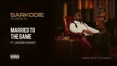 Photo of Sarkodie – Married To The Game Ft Cassper Nyovest