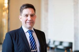 Ministeri Thomas Blomqvist: Puurakentamisella on monta hyötyä