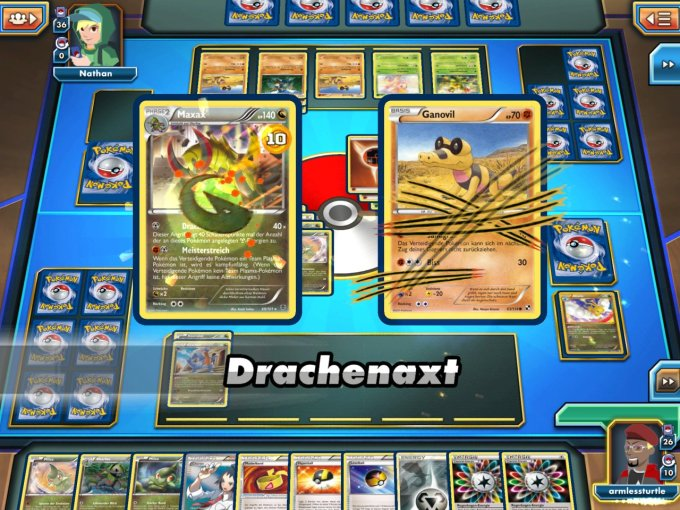 Pokemon card game asobikata ds english rom download