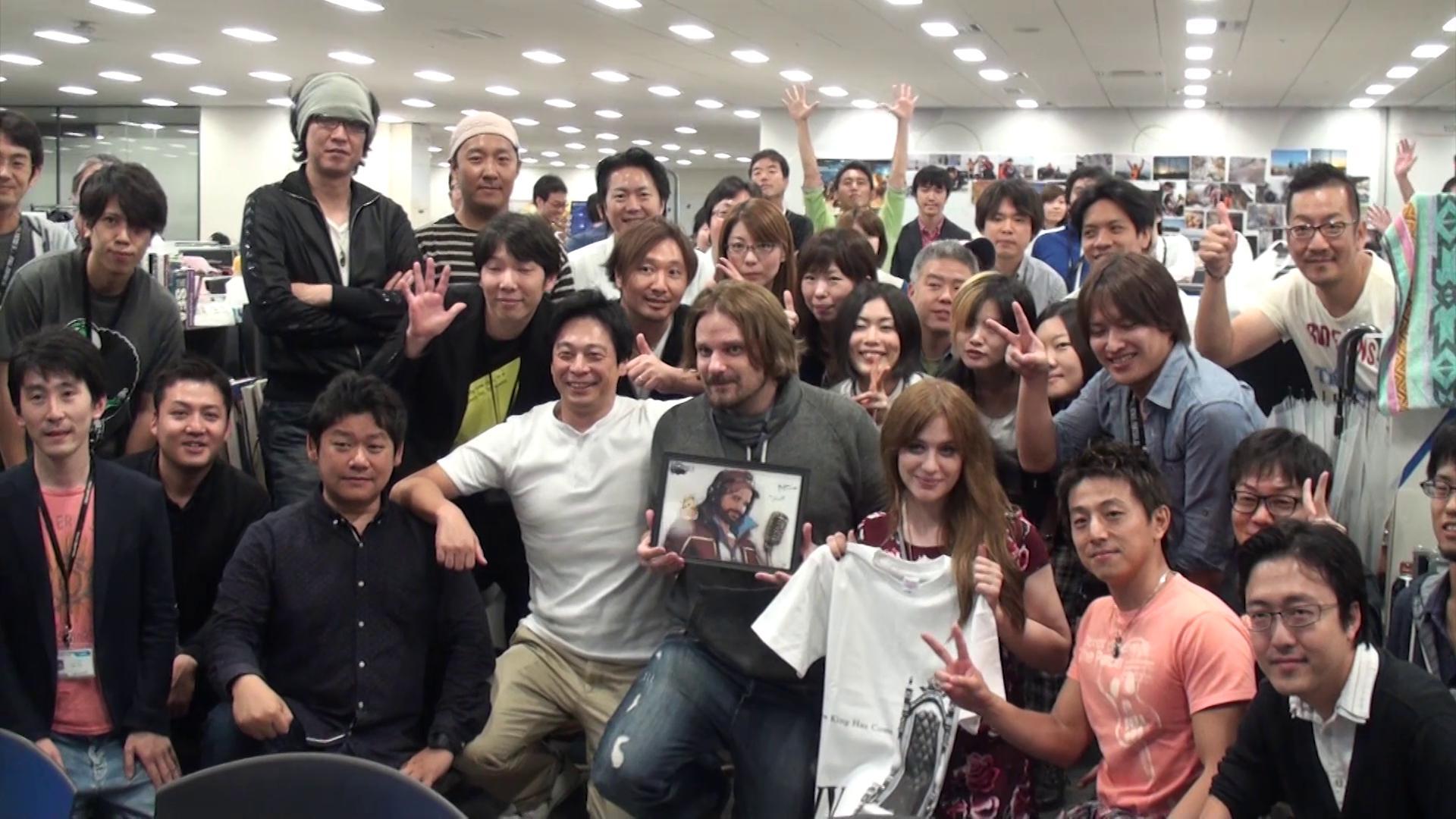 Final Fantasy XV Erik Gronkh Range Und Pandorya Mit