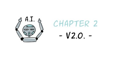 comics about AI