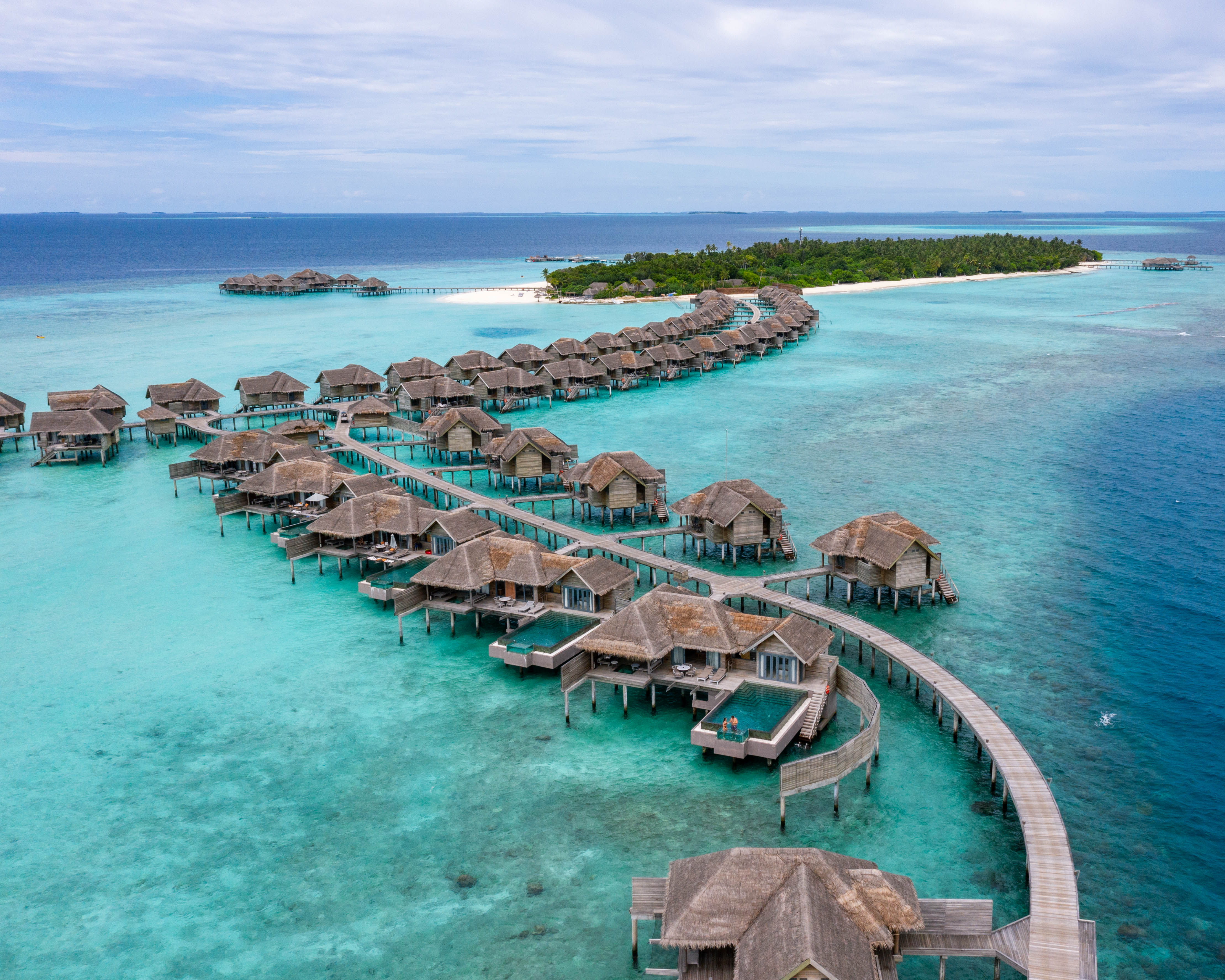 Vakkaru Maldives Resort | Best Luxury Resort in the