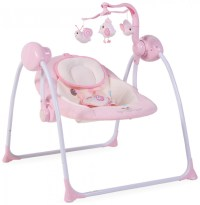 Electric Baby bouncer & swing Cangaroo Baby Swing+ PLUS
