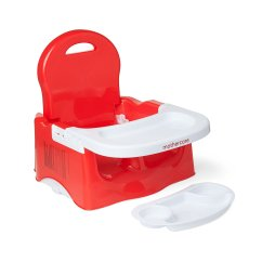 Mothercare Travel High Chair Booster Seat Homegoods Covers Red Jpg
