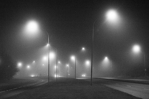 #Poem – Artificial Lighting / 01.12.18