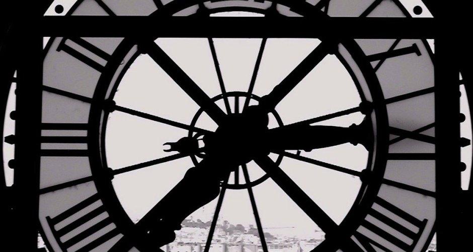 #Idea – Time / 05.10.20