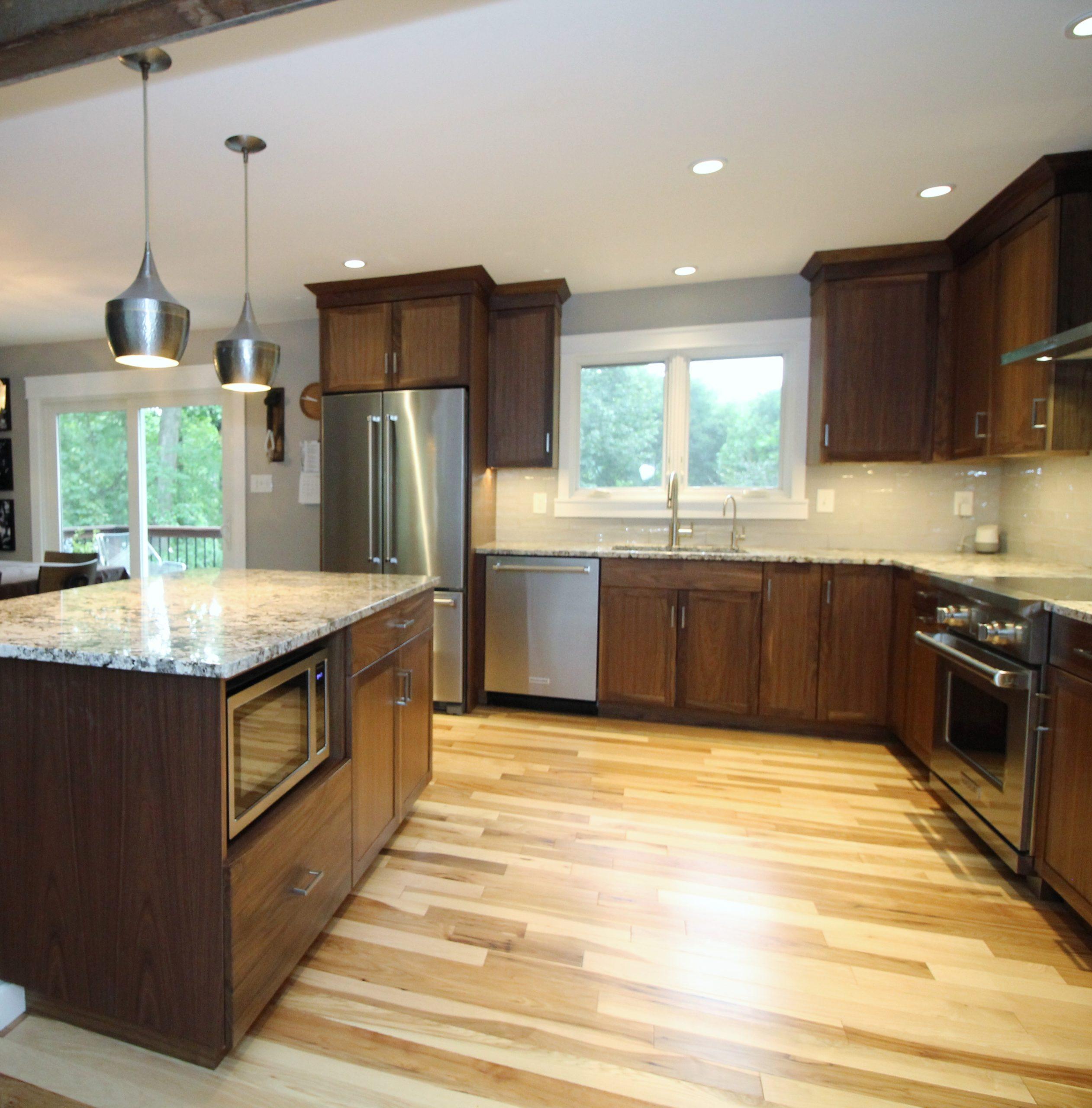 2021 Kitchen Cabinet Trends by Kountry Kraft Custom Cabinets