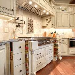 Kitchen Spice Racks Kitchens And Baths Custom Distressed Cabinets In Mohnton, Pennsylvania