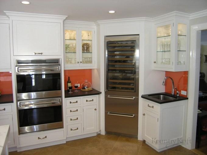 Modern Kitchen Cabinets In Darien Connecticut