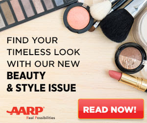 aarp beauty