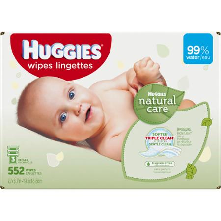 huggies wipes 552