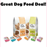Stock Up On Purina Bella Dog Food At Target!!!