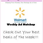 Walmart – Feb 15 – March 01
