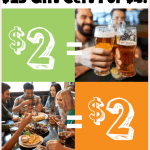 Great Deal! Grab a $25 Restaurant.com For Just $1.60, TODAY ONLY!!!
