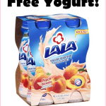 Money Maker LaLa Yogurt Smoothie 4-Packs At Target!!!
