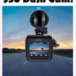 WOW! $50 Dash Cam With New Promo Code!!!