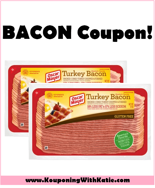 graphic relating to Oscar Meyer Printable Coupons titled Oscar Meyer Bacon, Below $2 With Exceptional Fresh Coupon