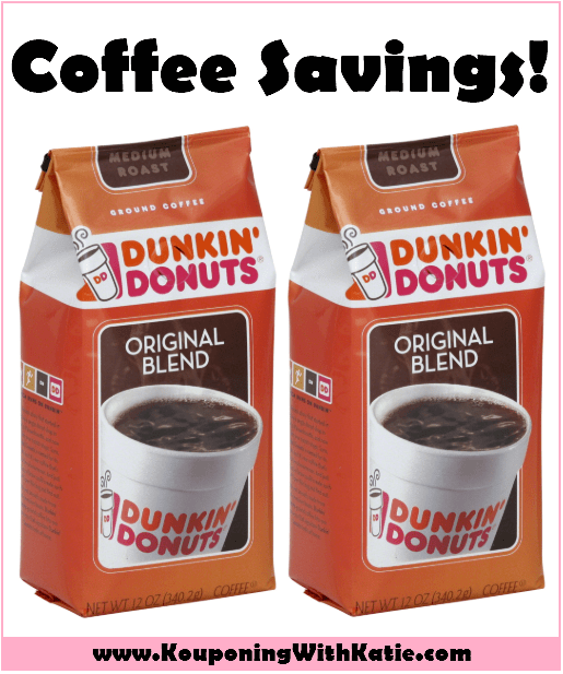 picture regarding Dunkin Donuts Coffee Printable Coupons called TRIPLE Stack Upon Dunkin Donuts Flooring or KCup Espresso At