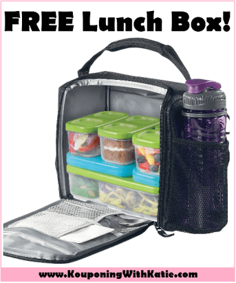 HOT FREEBIE OF THE DAY*** FREE Lunch Tote Bags At Target