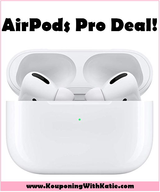 234 99 New Wireless Apple Airpod Pro Earbuds Charging Case