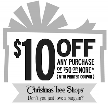 christmas tree shop printable