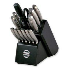 Kitchen Aid Knives Backsplash Gallery