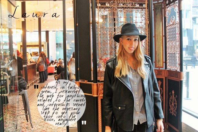 How to survuve a fashion internship LAURA EDIT 2.1
