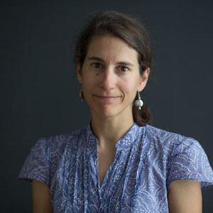 Stephanie Marudas