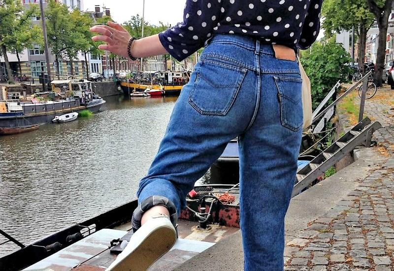 Fair fashion outfit: dagje Groningen