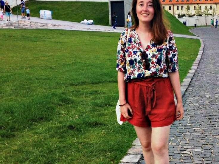 Fair fashion outfit: op vakantie