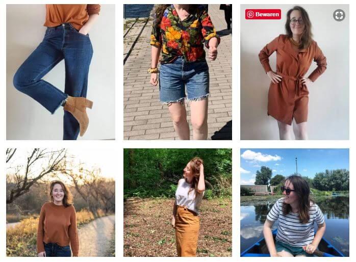 Stijlexperiment: van elk kledingstuk één