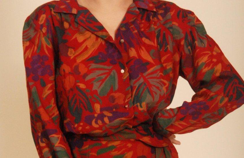 De leukste vintage jumpsuits en co-ords in de webshops