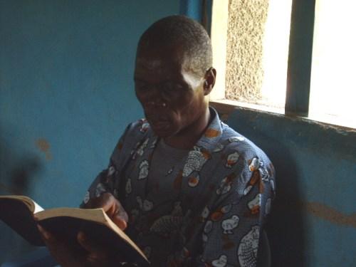 Reading the Kouya NT