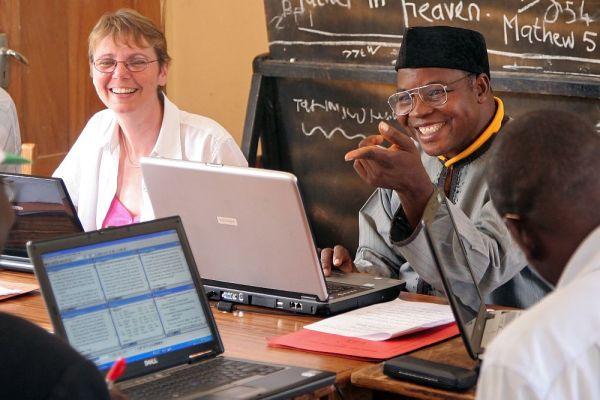Sue consulting Nigeria