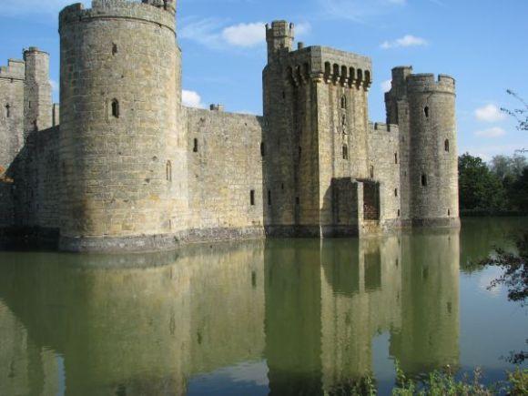 Bodian Castle