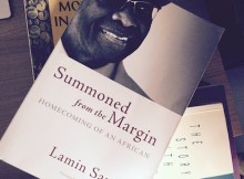 Books I Have Read: Summoned From the Margin